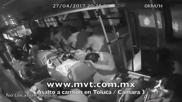 Sospecha Fernando Zamora de actores políticos detrás del video del asalto en Lerdo
