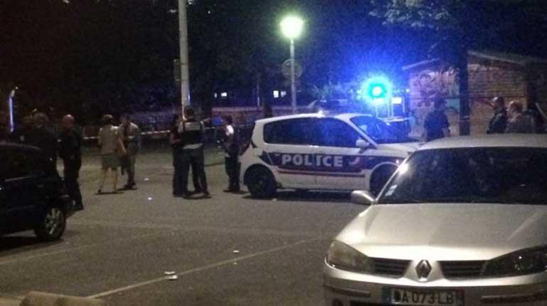 Tiroteo cerca de una mezquita deja al menos ocho heridos — Francia
