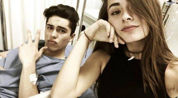 Natália Subtil demandará a Sergio Mayer Mori