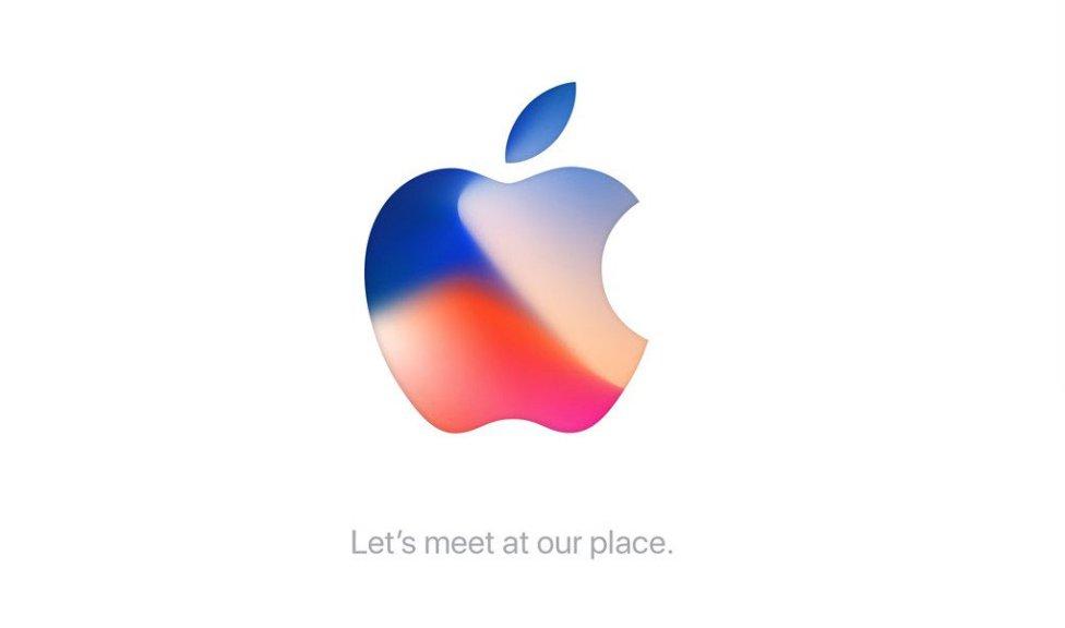 Apple presentará sus nuevos iPhone el 12 de septiembre en California