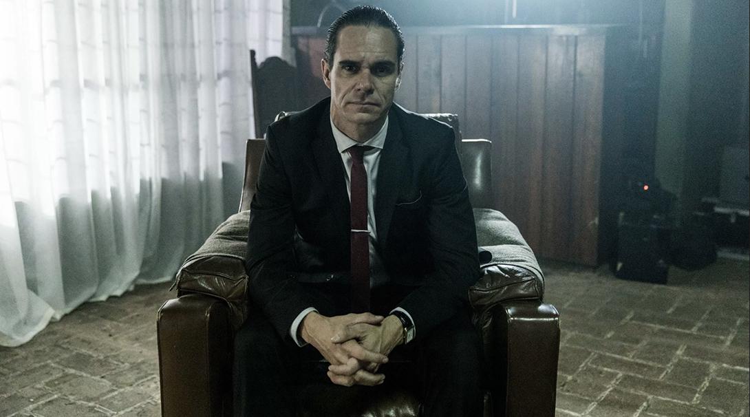 Sr. Ávila se lleva el Emmy Internacional