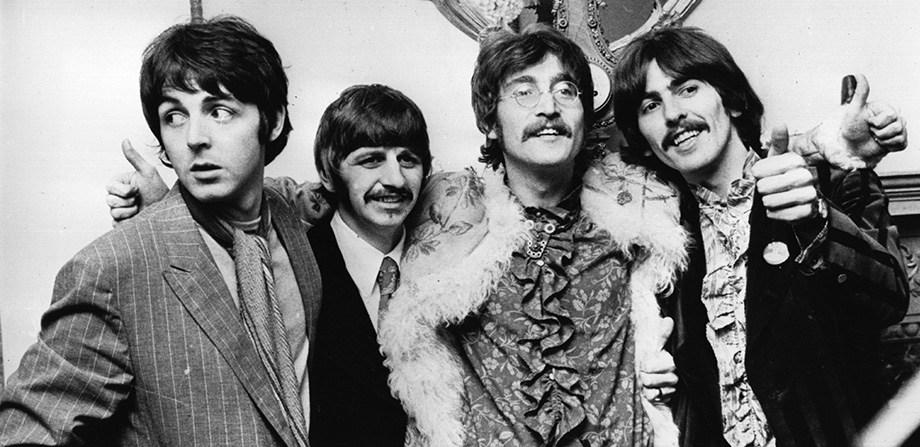Ponen a la venta la única copia de 'Yesterday and Today' de The Beatles que sobrevivió