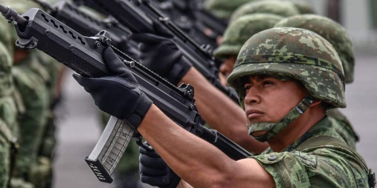 Alertan ONU, CNDH y CIDH sobre la Ley de Seguridad Interior