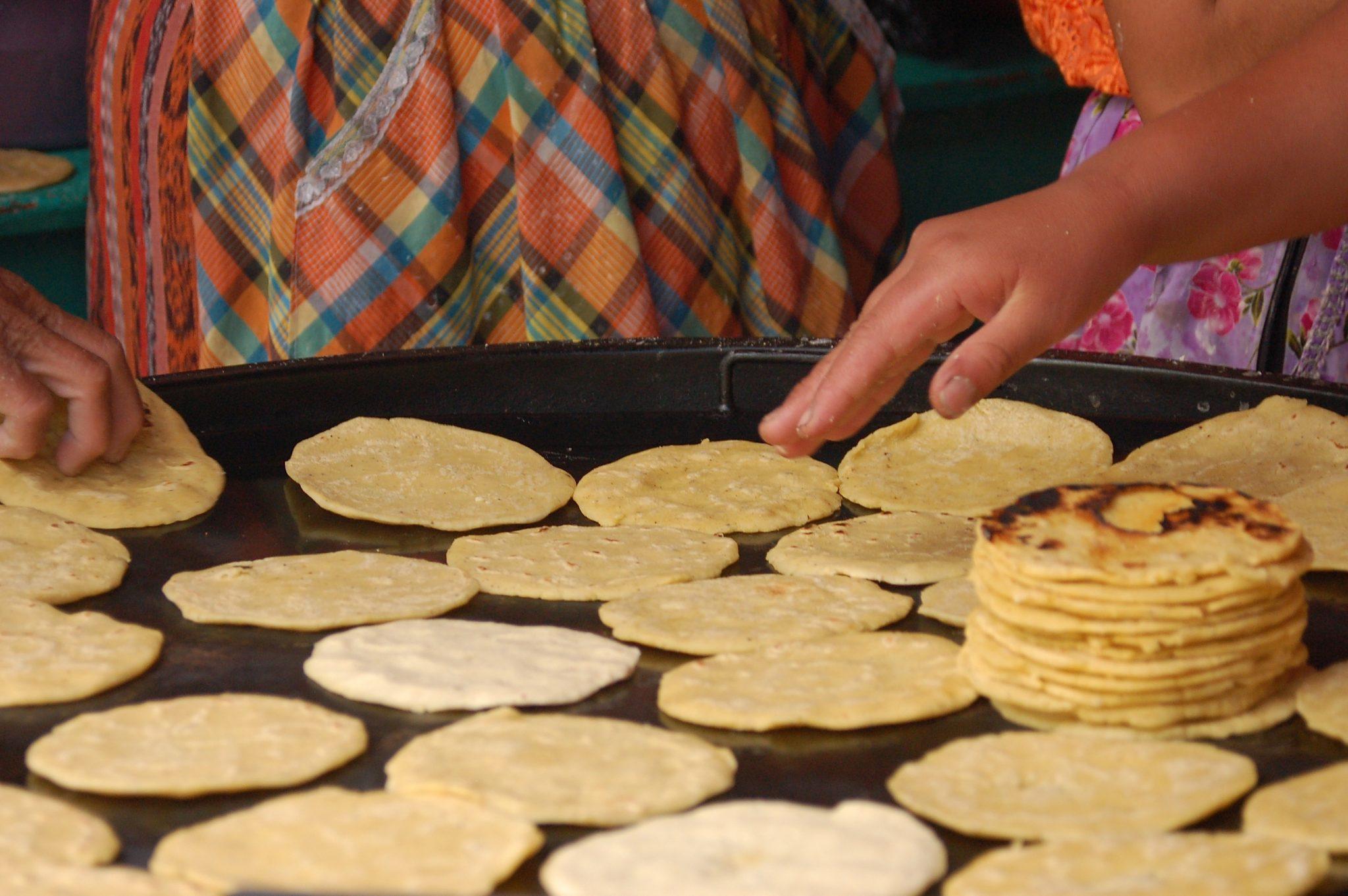 Posible aumento a la tortilla entre 1.50 y 3 pesos