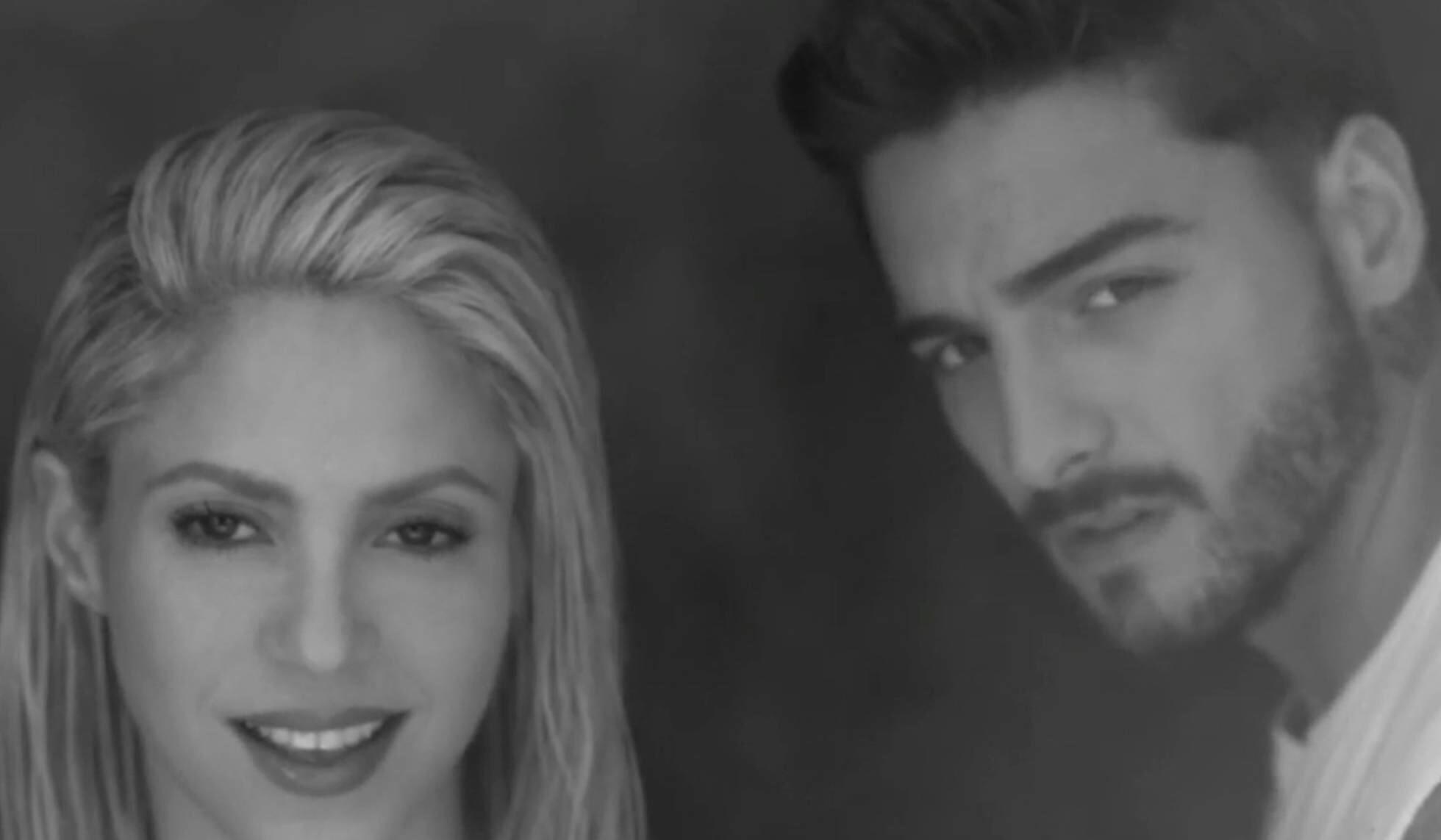 Shakira y Maluma lanzan videos juntos