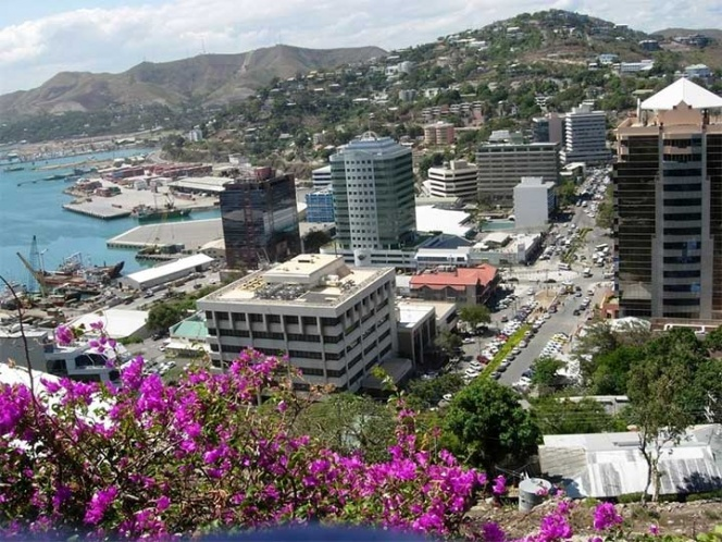 Sismo de magnitud 7.5 azota Papúa Nueva Guinea
