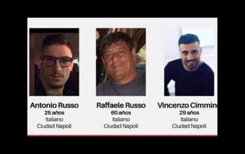 Italia y México acuerdan fortalecer búsqueda de desaparecidos en Jalisco