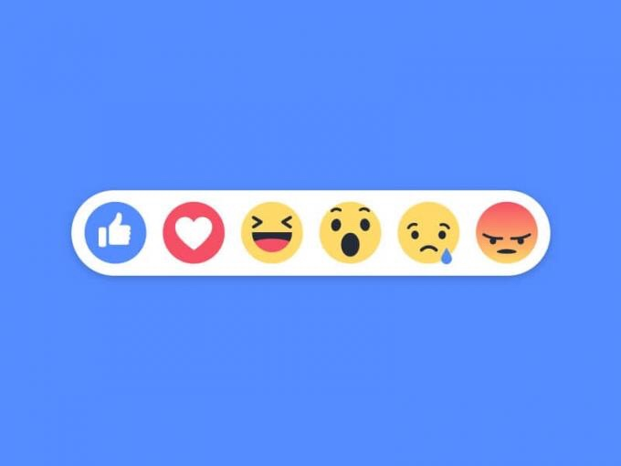 """Así es el """"no me gusta"""" que llegaría a Facebook"""