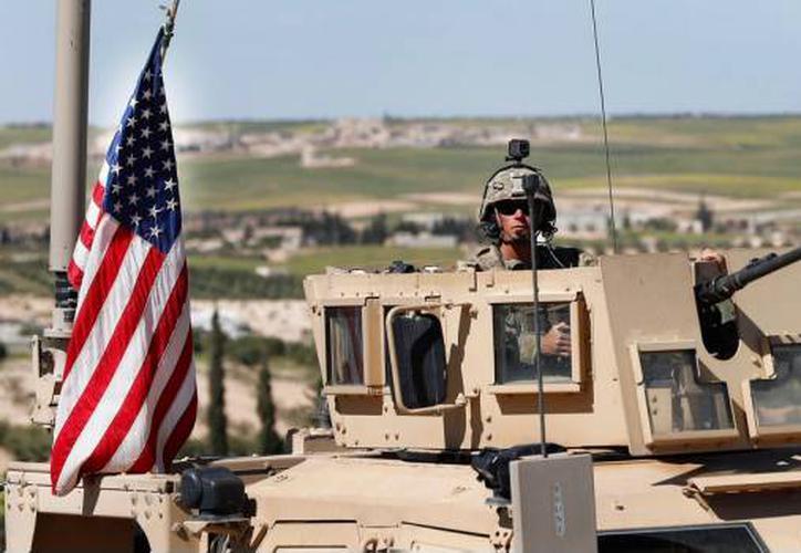 Texas envía 250 tropas  a la frontera con México