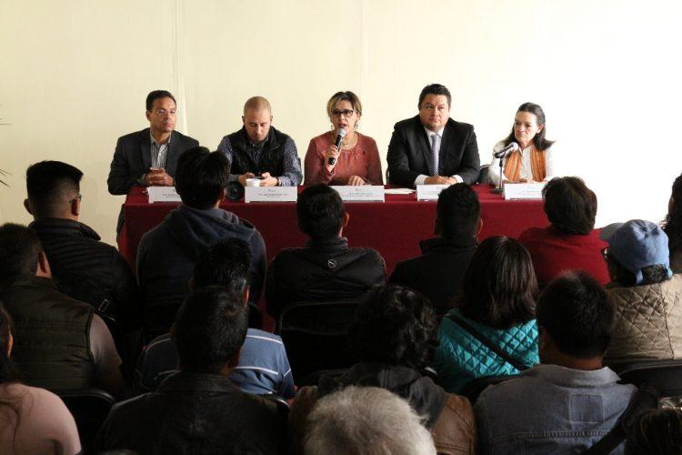 56 Proyectos Son Elegidos Para Rescatar Cultura Y Tradiciones Mexiquenses