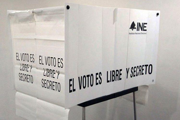 Casillas Especiales presentaron gran demanda en el Edoméx