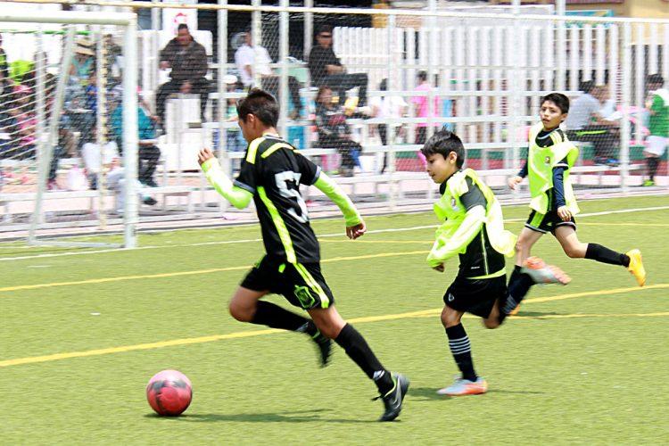 A punto de rodar el Octavo Torneo Internacional de Futbol Soccer Juvenil 2018 en Toluca