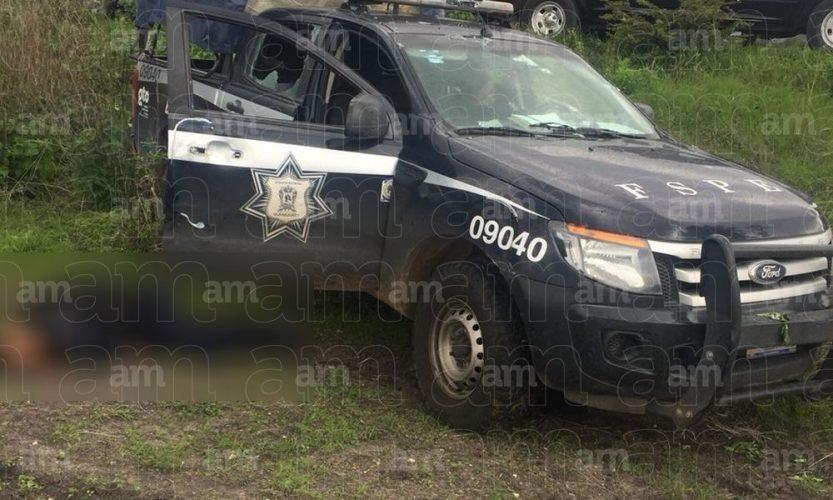 Tres policías y dos civiles muertos dejan balaceras en Jerécuaro