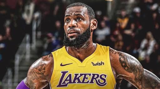 LeBron James eligió jugar con Lakers
