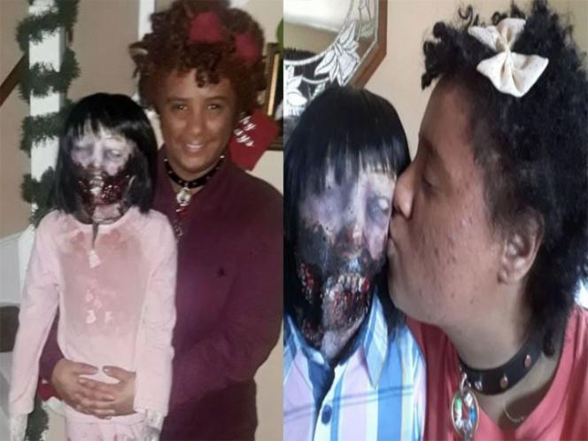 Joven de 19 años se casará con su muñeca satánica