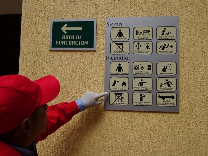 Supervisa COPRISEM servicios hoteleros