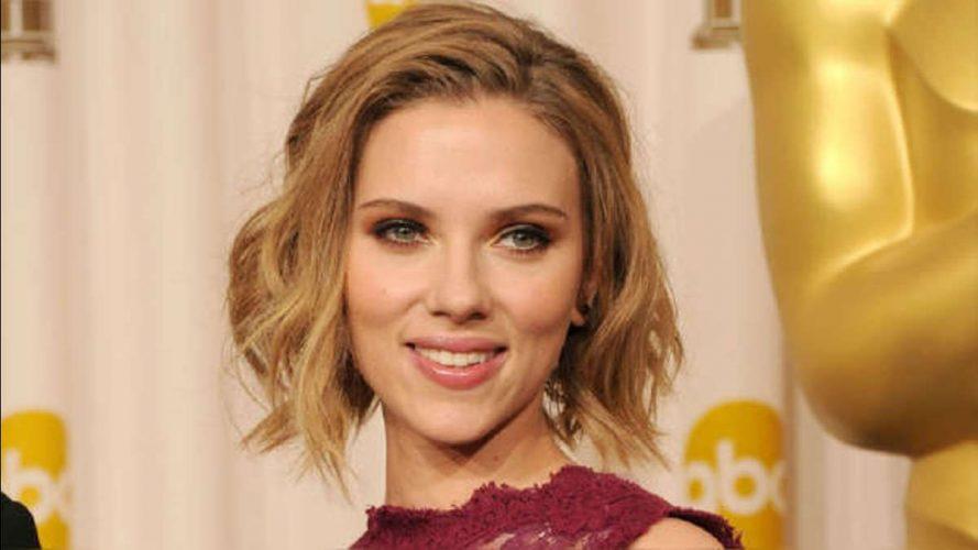 Scarlett Johanssonencabeza la lista de 2018 de las actricesmejor pagadas