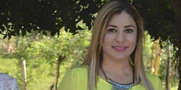 Liberan a diputada electa del PRD secuestrada el martes