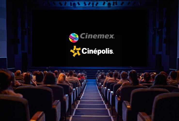 Cine a 20 pesitos para celebrar el mes patrio