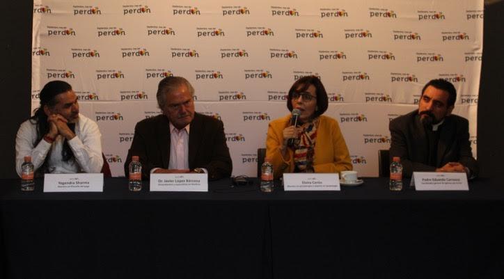 """Organizaciones participan en la campaña """"Septiembre, Mes del Perdón"""""""
