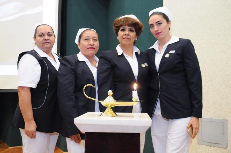 Instalan Comisión Interinstitucional de Enfermería del Edoméx