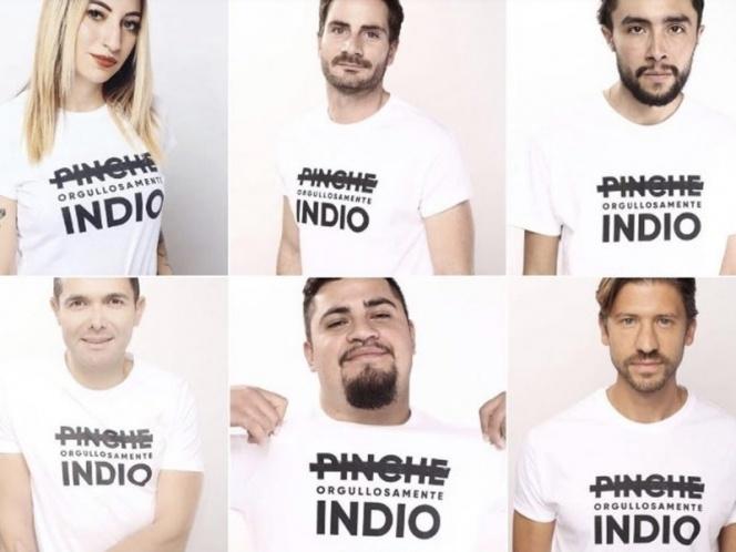 La campaña #OrgullosamenteIndio hizo todo menos combatir el racismo