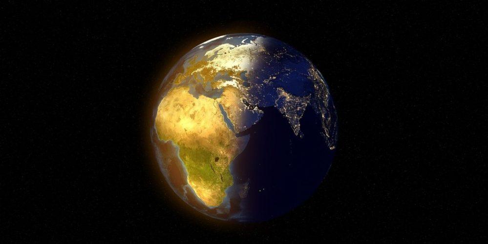 Ante una amenaza de luz la Tierra podría quedarse sin noche