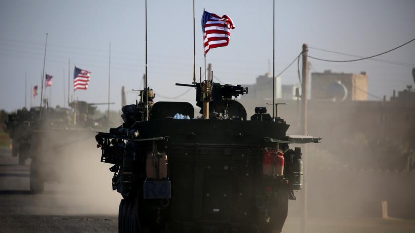 Anuncia la Casa Blanca inicio del retiro de tropas de Siria