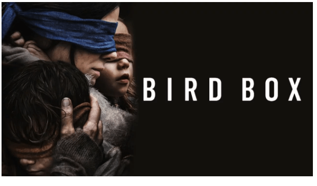 Bird Box: La película de Netflix de la que todo mundo habla