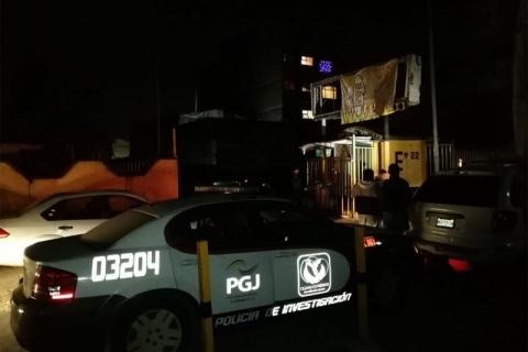 Policías de la CDMX rescatan a empresario secuestrado
