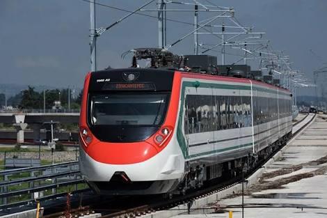 Tren México-Toluca podría arrancar operaciones este año