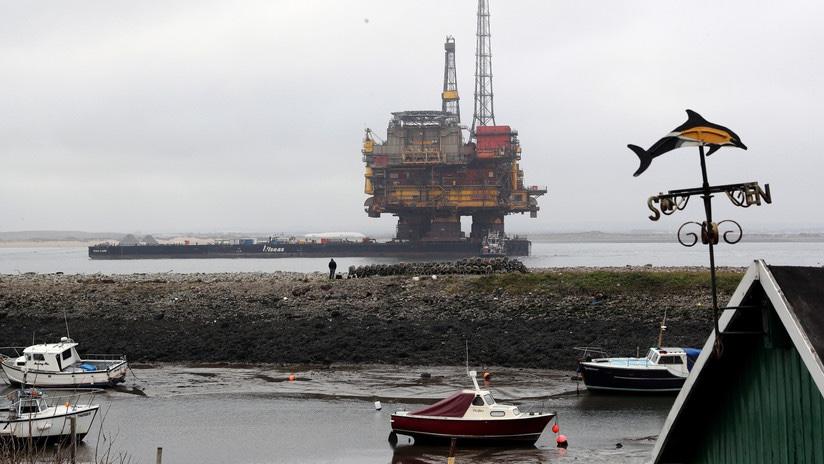 Con un solo tuit Trump provoca que bajen los precios del petróleo