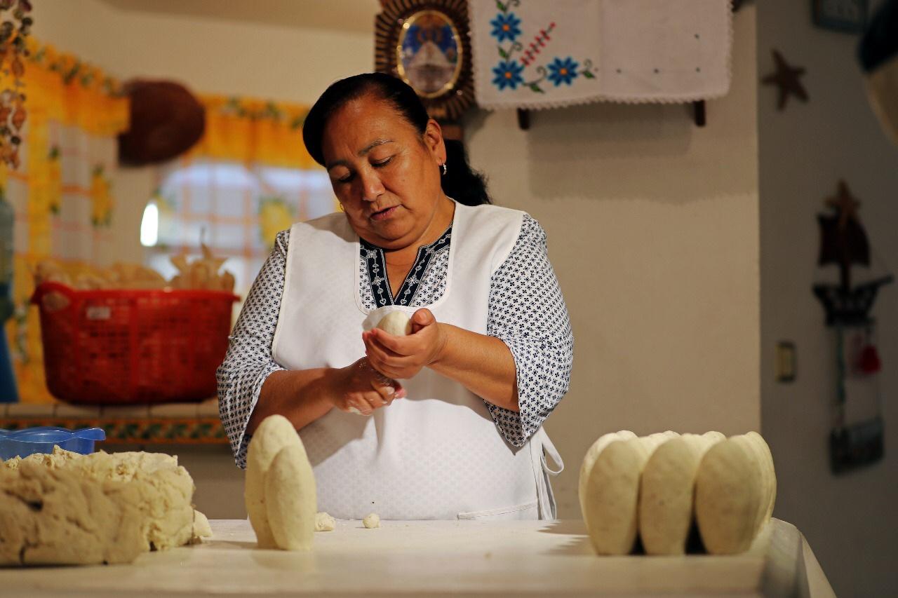 'Tamales de ollita' de Ocoyoacac, un patrimonio culinario mexiquense