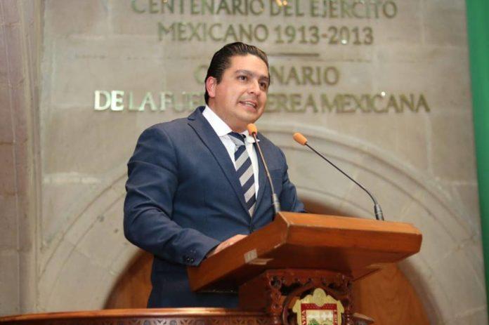 Presenta diputado del PAN iniciativa para garantizar el principio de interés superior de la niñez