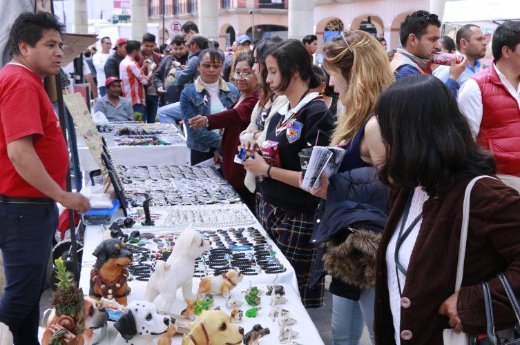 Invita Toluca a celebrar el Día Internacional de la Mujer