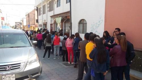 Gran participación en elección de delegados y consejos en Metepec. Noticias en tiempo real