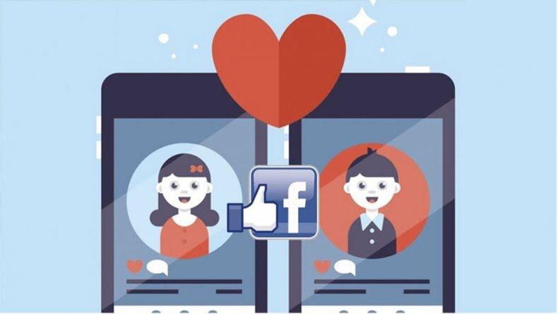 Al estilo Tinder, ahora Facebook te ayudará a encontrar pareja