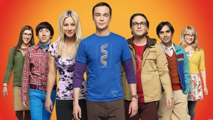Tras 12 años de emisión The Big Bang Theory terminará en mayo de este año