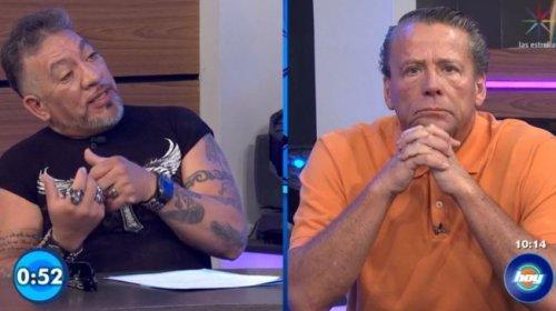 Alfredo Adame y Carlos Trejo pelearan en Artes Marciales Mixtas. Noticias en tiempo real
