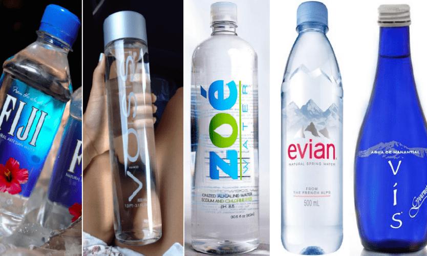 Exhibe Profeco marcas de agua alcalinas que no cumplen con lo que ofrecen