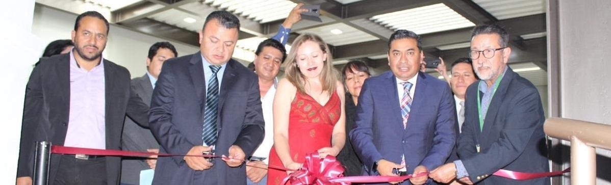 Reubican tienda IMSS-SNTSS en Toluca