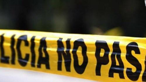 Hallan cuerpo embolsado en Valle de Chalco. Noticias en tiempo real