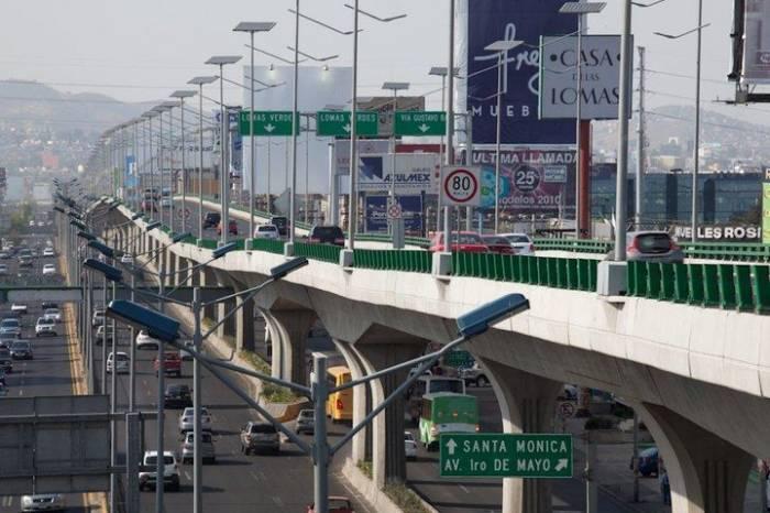 Diputado de Morena propone eliminar cobro en segundos pisos de la CDMX
