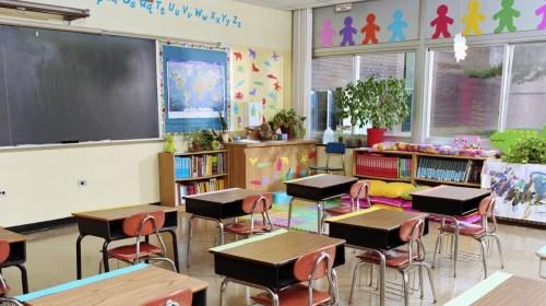 Alumnos son asaltados dentro de una primaria en Morelia. Noticias en tiempo real