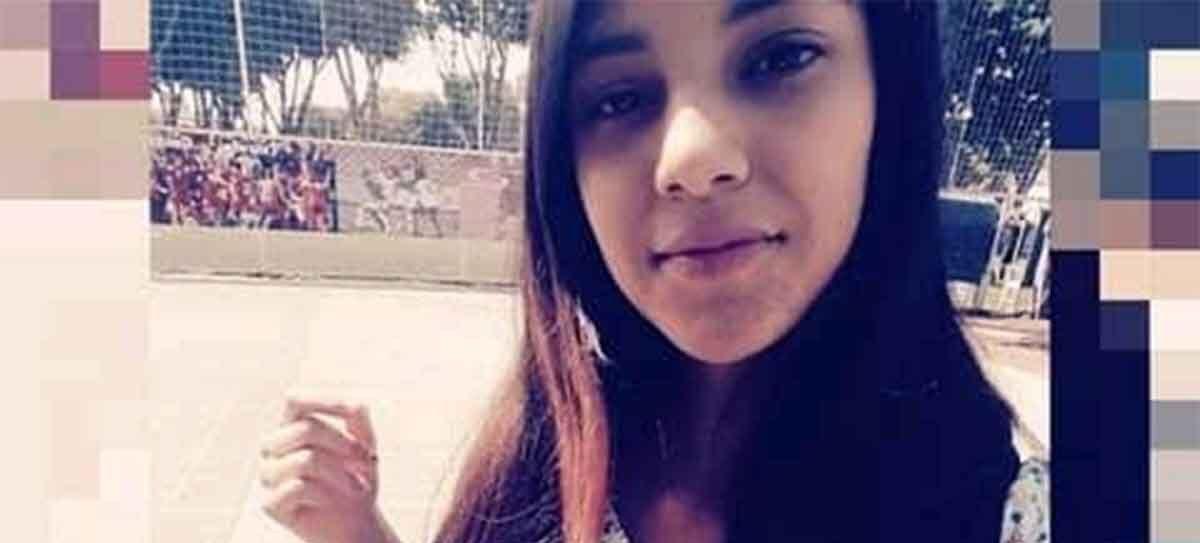 Joven de 14 años desaparece cuando iba por su mamá al trabajo