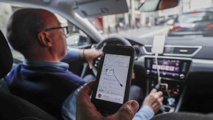 Pagaran impuestos Uber, Cabify entre otras