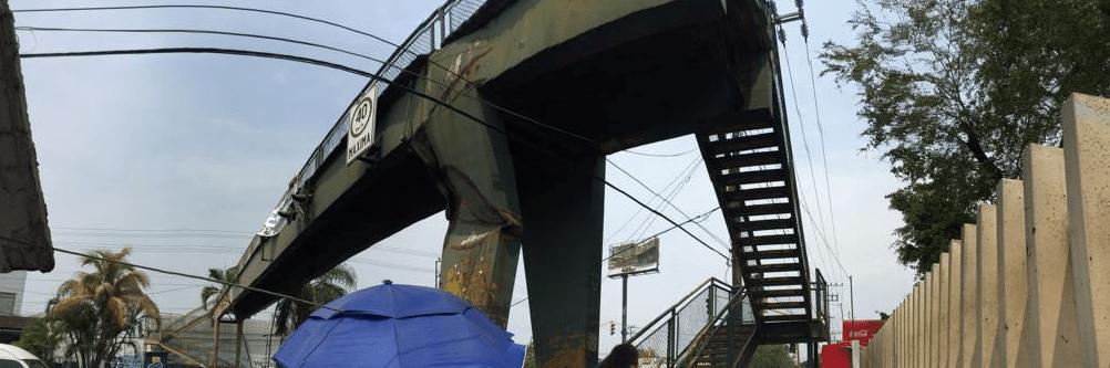Esta semana iniciará la rehabilitación del puente de Tlahuapan