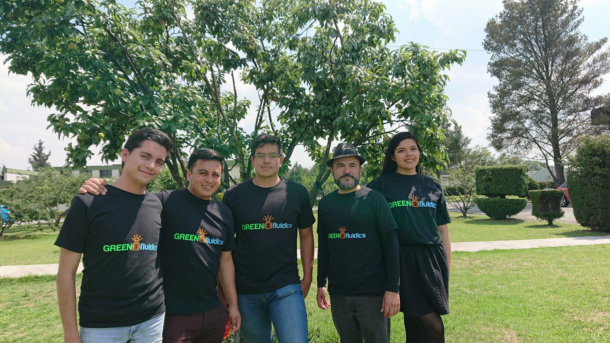 Estudiantes de UAEM representaron a México enMission Innovation