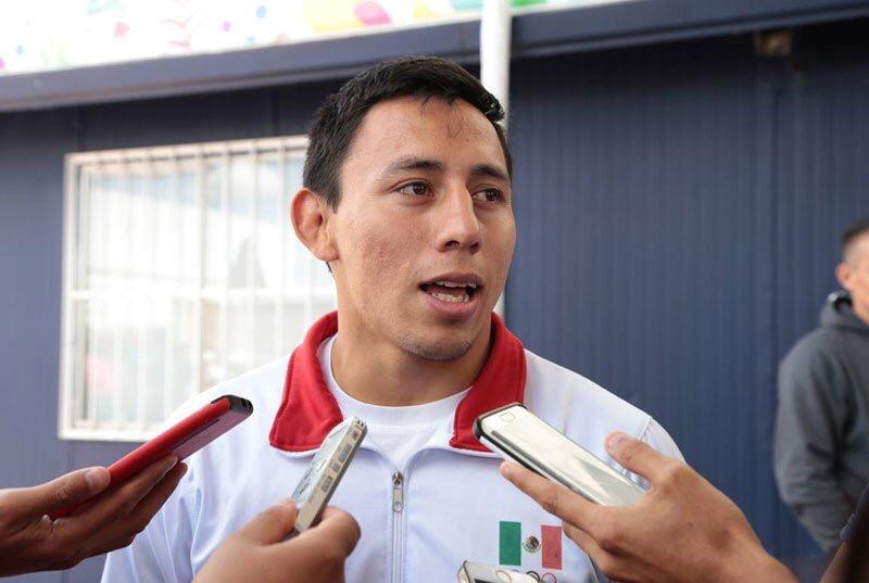 """""""Recibo menos que los ninis"""": denuncia medallista panamericano"""
