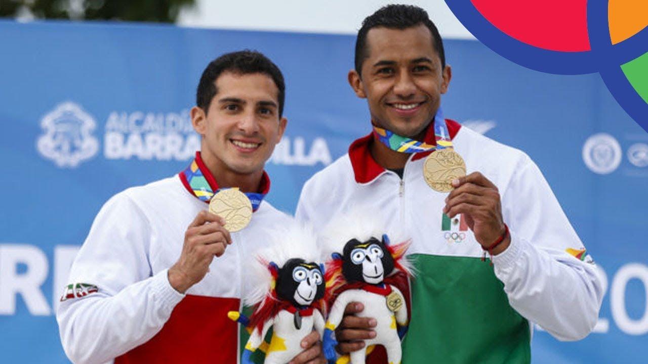 Rommel Pacheco y Jahir Ocampo fuera de los Panamericanos Lima 2019